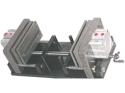 非标设备零部件加工