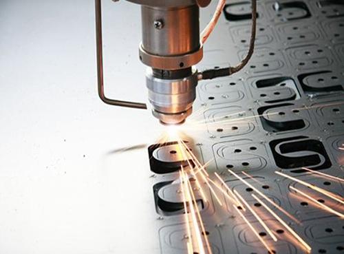 铝板激光切割加工